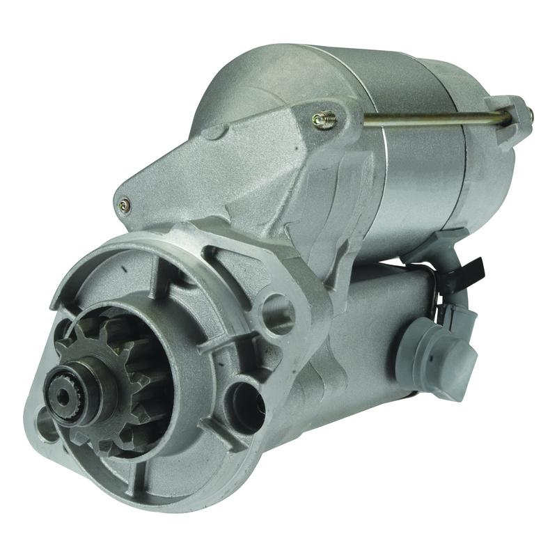 SL1444 VOLVO PENTA YAMAHA MARINE 12V 2 8KW Starter Motor